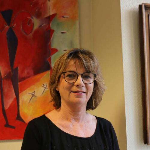 Arlette Le Brun