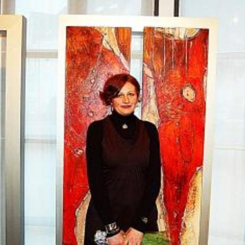Christelle Lorius-Penduff