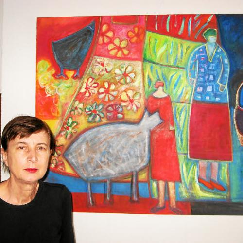 Josette Gestin