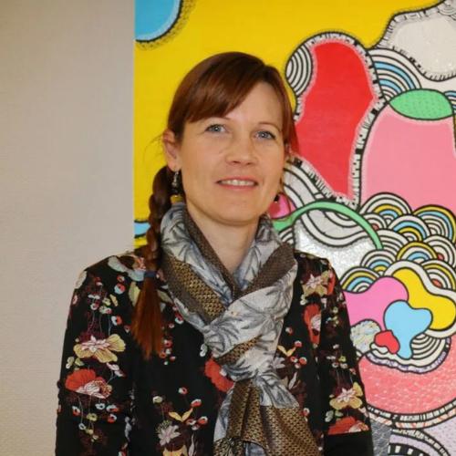 Nadine Delval