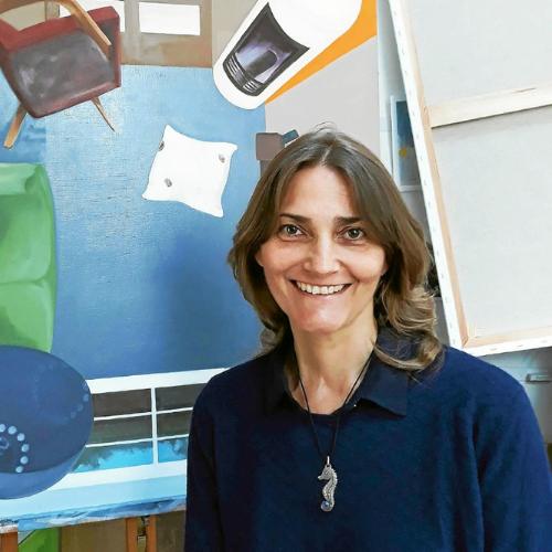 Nathalie Douillard