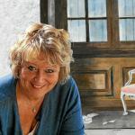 Martine Boguet