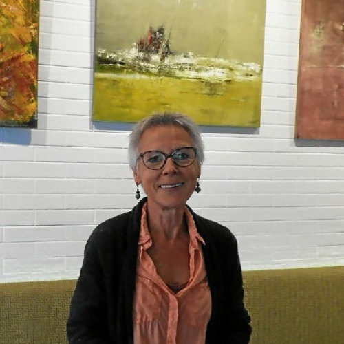 Christiane Huet