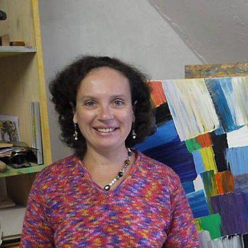 Anna Chimaras